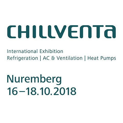 NEXT EXHIBITION - CHILLVENTA Nuremberg 2018